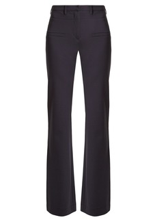 Altuzarra Serge flared trousers