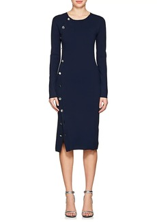 Altuzarra Women's Arzel Compact Knit Dress