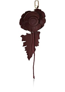 Altuzarra Women's Flower Bag Charm - Garnet