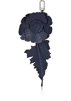 Altuzarra Women's Flower Bag Charm - Blue