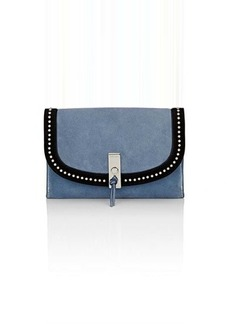 Altuzarra Women's Ghianda Clutch - Denim