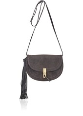 Altuzarra Women's Ghianda Convertible Crossbody Bag - Charcoal