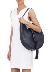 Altuzarra Women's Ghianda Knot Large Hobo Bag - Black