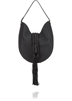 Altuzarra Women's Ghianda Knot Small Hobo Bag - Black