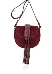 Altuzarra altuzarra womens ghianda knot small saddle bag abv8a09a8fc a