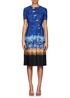 Altuzarra Women's Ilari Tie-Dyed Dress