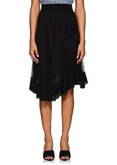 Altuzarra Women's Jardine Fishnet Skirt