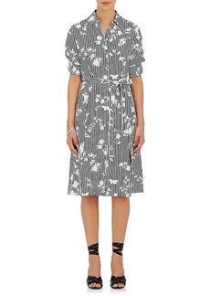 Altuzarra Women's Kieran Silk Shirtdress