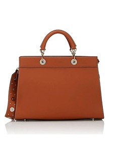 Altuzarra Women's Shadow Large Tote Bag - Caramel