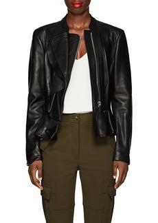 Altuzarra Women's Williams Leather Jacket