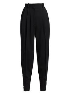 Altuzarra Atomica Wool Trousers