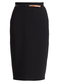 Altuzarra Casey Pencil Skirt