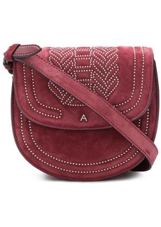 Altuzarra crossbody saddle bag