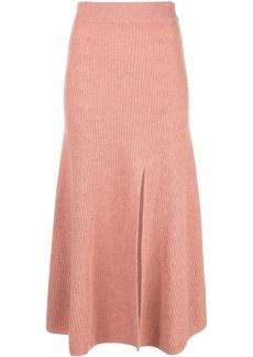 Altuzarra Darrell knit skirt