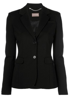 Altuzarra Fenice single-breasted blazer