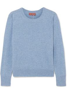 Altuzarra Fillmore Cable-knit Cashmere Sweater