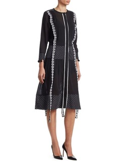 Altuzarra Grenelle Midi Dress