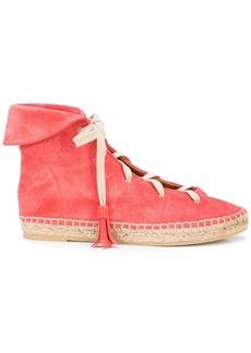 Altuzarra Gus espadrille boots