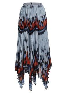 Altuzarra Isobel Printed Skirt
