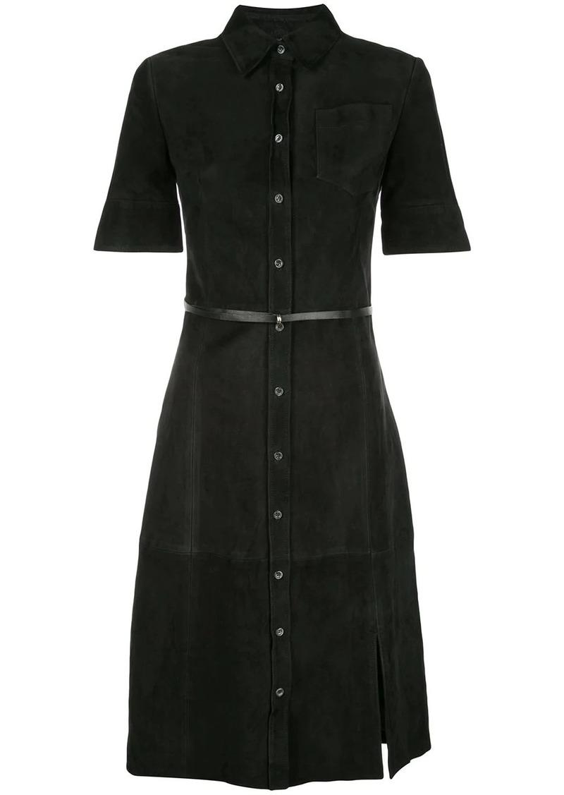 Altuzarra Kieran button-down shirt dress