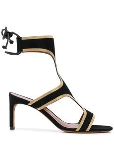 Altuzarra Kit cut-out sandals