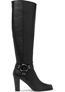Altuzarra Lucy Leather Knee Boots