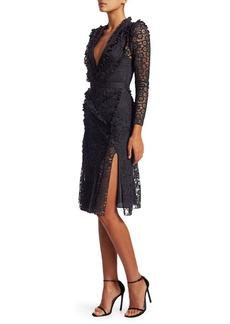 Altuzarra Ourika Lace Dress