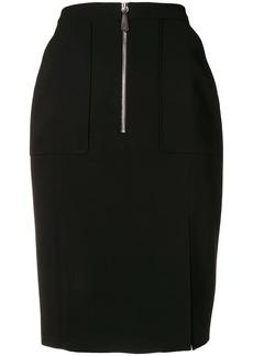 Altuzarra pencil skirt