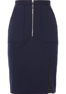 Altuzarra Pollard wool-blend pencil skirt