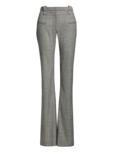 Altuzarra Serge Glen Check Trousers