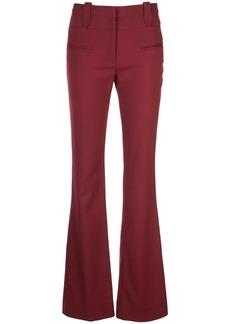 Altuzarra Serge tailored flared trousers