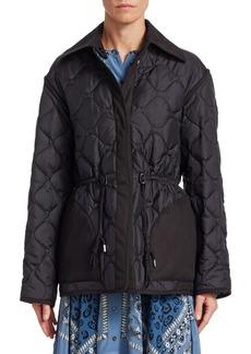 Altuzarra Waller Reversible Quilted Jacket