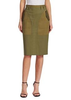 Altuzarra Winterland Skirt