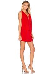 Amanda Uprichard Ambrosia Dress