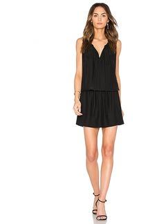 Punch Dress in Black. - size L (also in M,S,XS) Amanda Uprichard