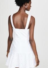 Amanda Uprichard Annalise Dress