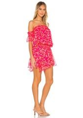 Amanda Uprichard Ariella Dress