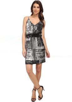 Amanda Uprichard Ashton Dress