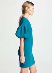 Amanda Uprichard Aurelius Dress