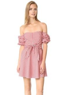Amanda Uprichard Austin Dress