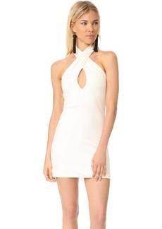 Amanda Uprichard Becket Dress