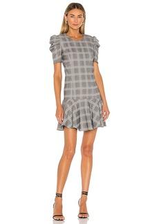 Amanda Uprichard Bekah Dress