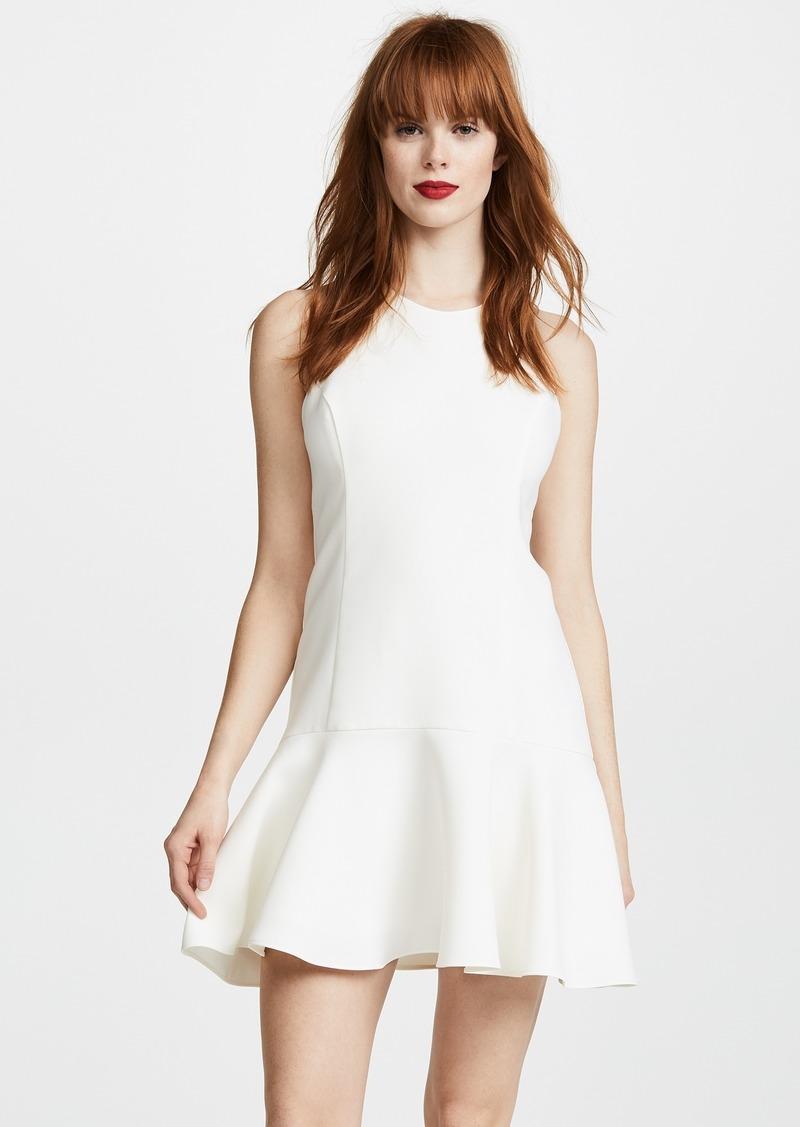 Amanda Uprichard Amanda Uprichard Bellina Dress