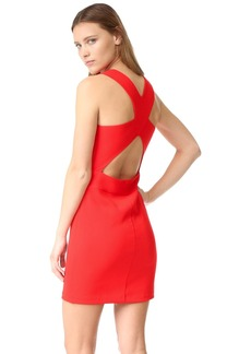 Amanda Uprichard Boston Dress