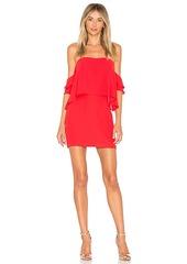 Amanda Uprichard Brentwood Dress