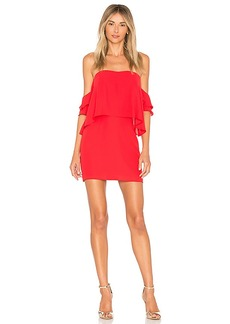 Amanda Uprichard Brentwood Dress