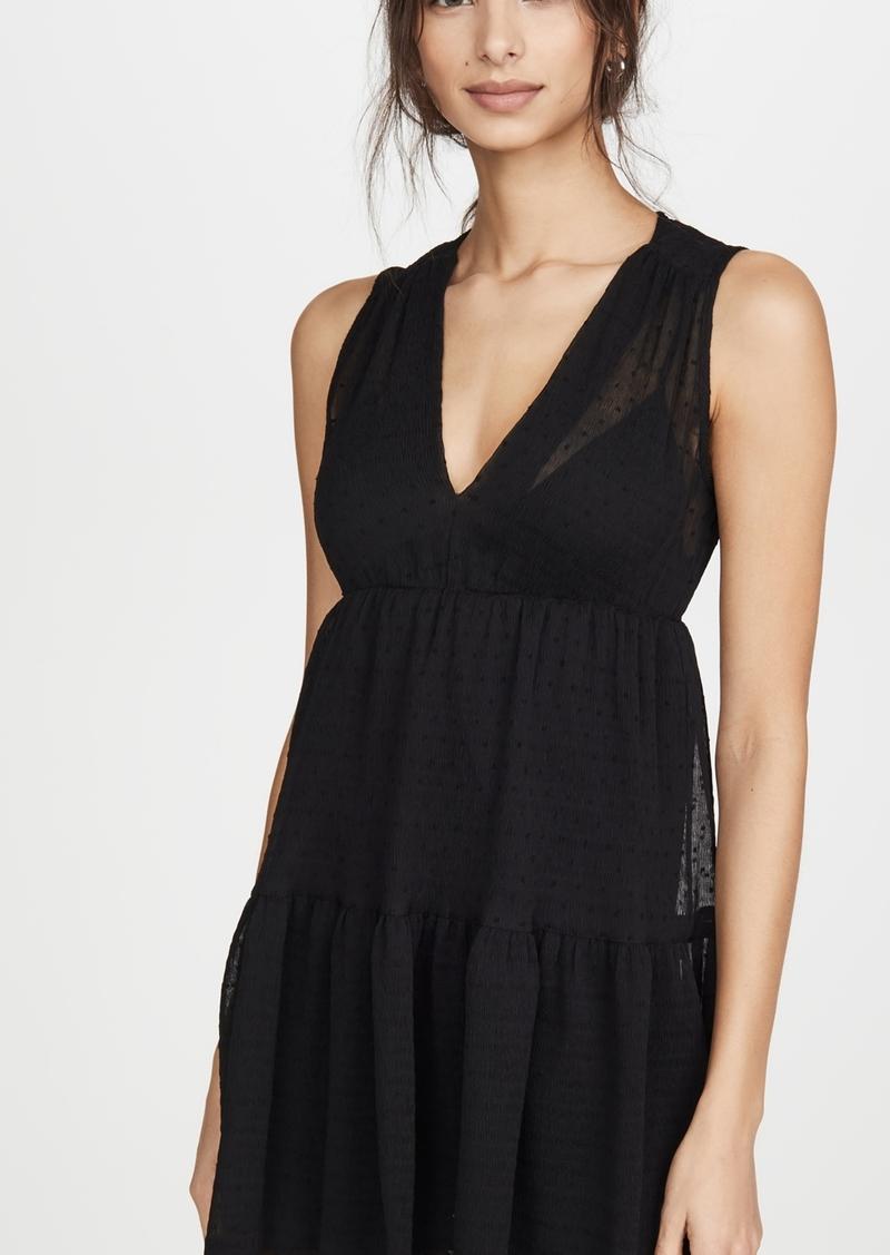 Amanda Uprichard Brynne Dress