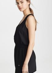 Amanda Uprichard Cargo Dress
