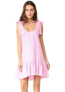 Amanda Uprichard Carrigan Dress