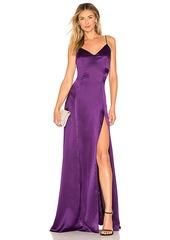Amanda Uprichard Channing Gown